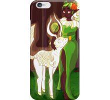 Farore, Ordona, and Faron iPhone Case/Skin
