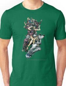 JoJo Bizarre Adventure Unisex T-Shirt