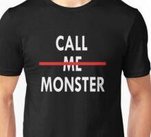 EXO - Call Me 'Monster' Unisex T-Shirt