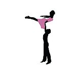 Dirty Dancing by SparksGraphics