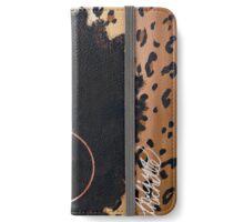 AZIMA iPhone Wallet/Case/Skin