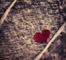 Bleeding Heart by Bathtubginagain