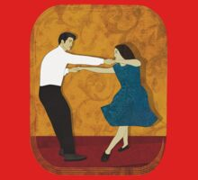Swing Dance Kids Clothes