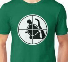 Global Enemy - Kaiju - no text Unisex T-Shirt