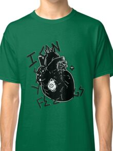 I Can See Your Feelings Classic T-Shirt
