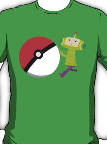 Prince and a Pokéball T-Shirt