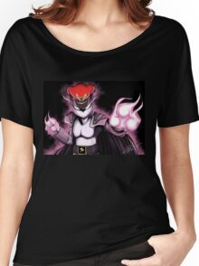 M.Bison (Mewtwo) Women's Relaxed Fit T-Shirt
