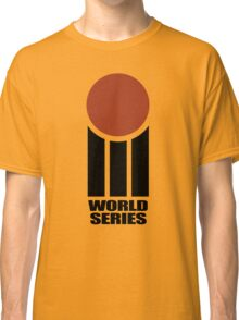 Retro Cricket Classic T-Shirt