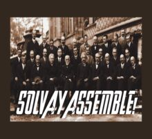 Solvay Assemble by Towerjunkie
