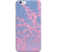 Of Spring iPhone Case/Skin