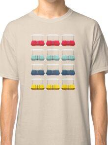 Tomorrowland Transit Autority's PeopleMover Classic T-Shirt