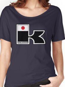kuwahara Women's Relaxed Fit T-Shirt