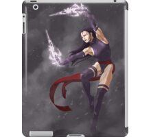 Psylocke iPad Case/Skin