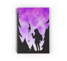 Gravity Falls - Superstition Spiral Notebook