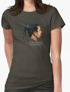 Rastafari Womens Fitted T-Shirt