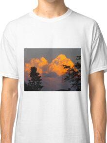 Golden Mountains Classic T-Shirt