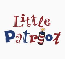 Little Patriot  by ArtVixen