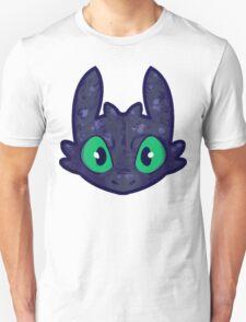 tiny toothless Unisex T-Shirt