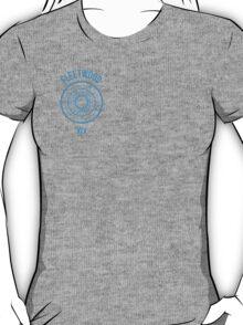 Fleetwood Wheel T-Shirt