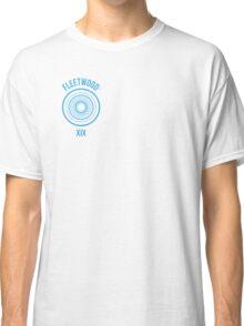 Fleetwood Wheel Classic T-Shirt