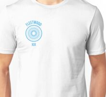 Fleetwood Wheel Unisex T-Shirt
