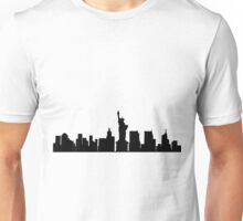 New York designs  Unisex T-Shirt