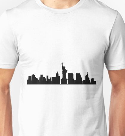 New York designs  Unisex T-Shirt