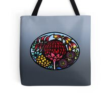 Australian Wildflowers - Bag and Pillow Tote Bag
