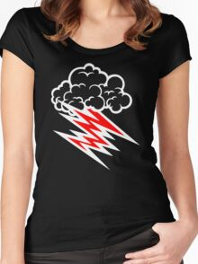 Hellacopters Women's Fitted Scoop T-Shirt