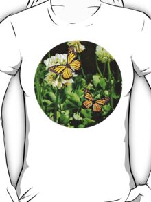 Summer Butterflies T-Shirt