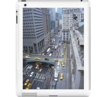 """Above It All""  Grand Central Station iPad Case/Skin"