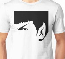 It's Spock! Unisex T-Shirt