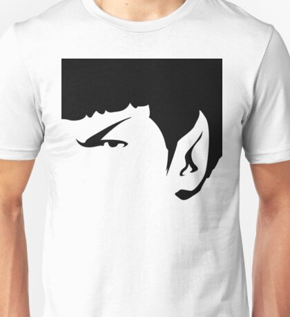 It's Spock! Unisex T-Shirt