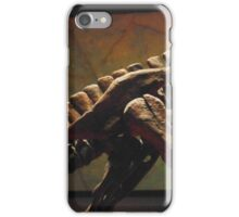 Ancient times. iPhone Case/Skin