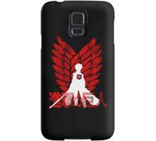 Eren's Ruin Samsung Galaxy Case/Skin