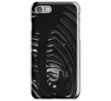 Bones. iPhone Case/Skin