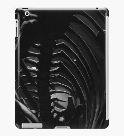 Bones. iPad Case/Skin