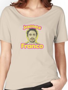 James Women's Relaxed Fit T-Shirt