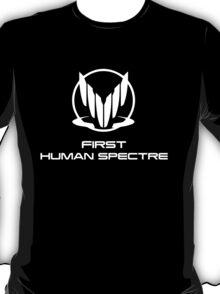 1st Human Spectre T-Shirt