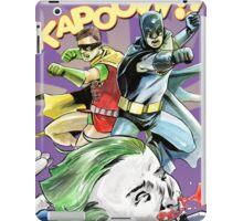Batman '66 iPad Case/Skin