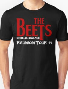The Beets Reunion Tour T-Shirt