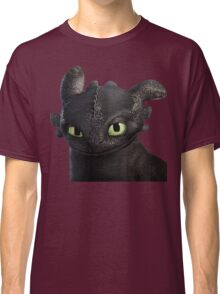 How To Train Your Dragon 05 Classic T-Shirt
