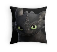 How To Train Your Dragon 05 Throw Pillow