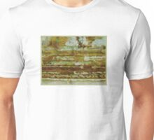Strata with Distant Trees Unisex T-Shirt