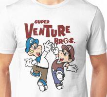 Super Venture Brothers Unisex T-Shirt
