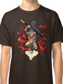 Monkey King Classic T-Shirt
