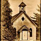 ST. GEORGE CHURCH by sundawg7