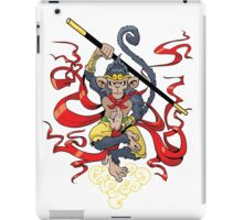 Monkey King iPad Case/Skin