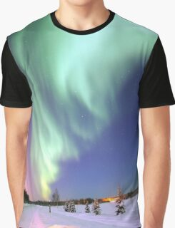 Aurora Graphic T-Shirt