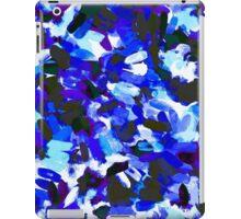 Lee in Bleau iPad Case/Skin